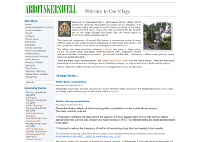 Abbotskerswell Parish Website