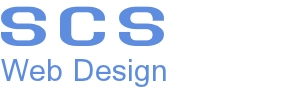 Welcome to SCS Webdesign